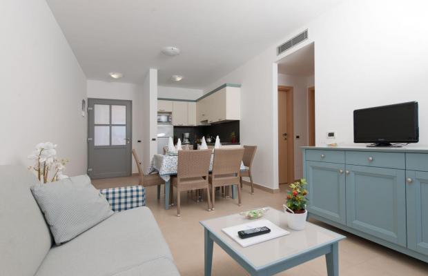 фотографии отеля Aparthotel Del Mar изображение №35