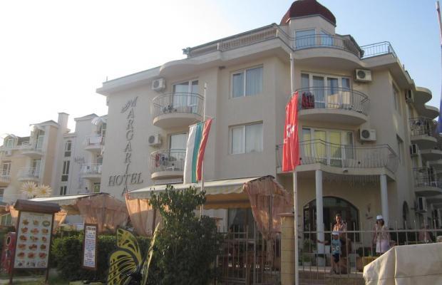 фото отеля Маргарита (Margarita) изображение №17