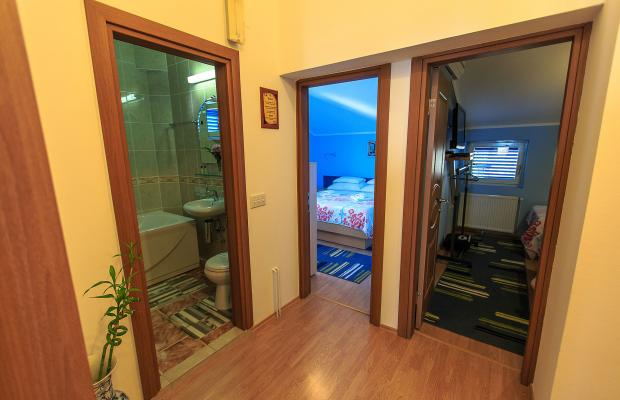 фото Drago Rooms & Apartments Sveti Srefan изображение №34
