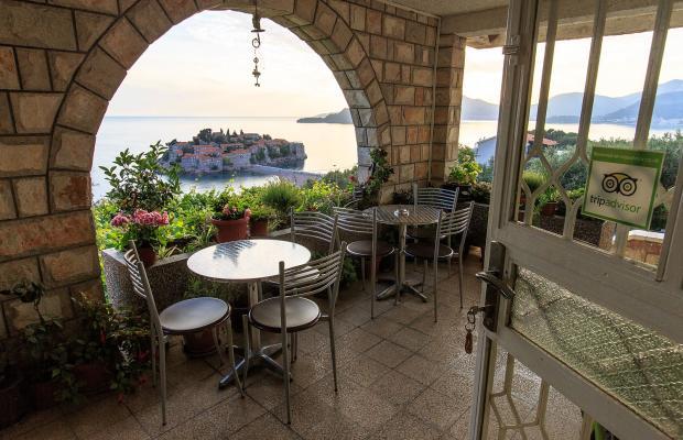 фотографии отеля Drago Rooms & Apartments Sveti Srefan изображение №3