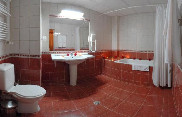 фото отеля Преспа (Prespa) изображение №13