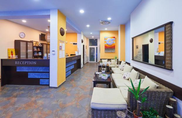 фотографии отеля Регата (Regata) изображение №7