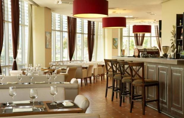 фото Сочи Парк Отель (ex. Azimut Hotel Sochi) изображение №10