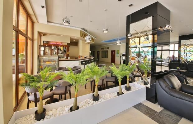 фотографии отеля Prestige Hotel and Aquapark (ex. Golden Yavor) изображение №27