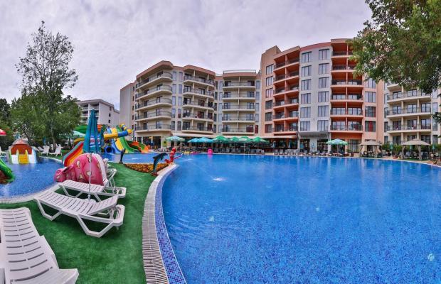 фото отеля Prestige Hotel and Aquapark (ex. Golden Yavor) изображение №1