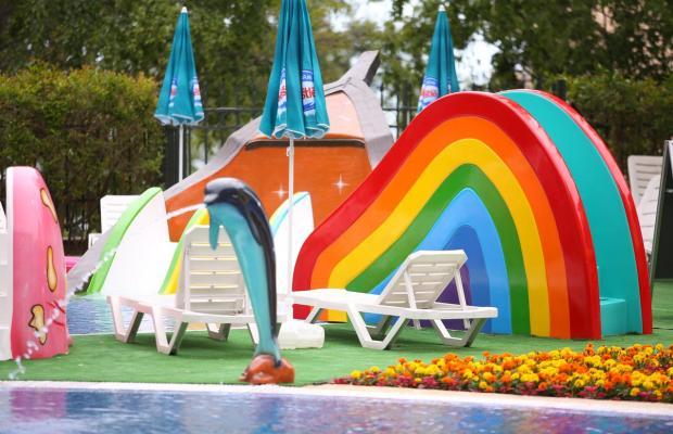 фото отеля Prestige Hotel and Aquapark (ex. Golden Yavor) изображение №25
