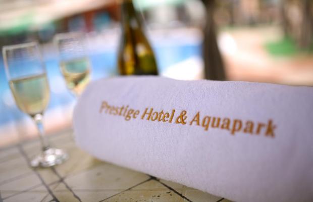 фото отеля Prestige Hotel and Aquapark (ex. Golden Yavor) изображение №13