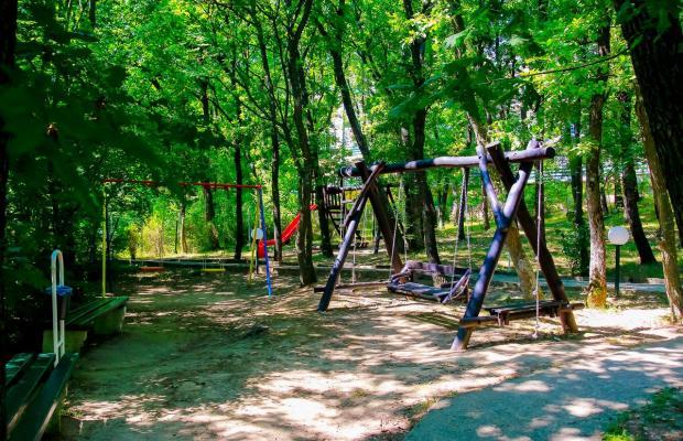 фотографии отеля Kini Park (Кини Парк) изображение №3