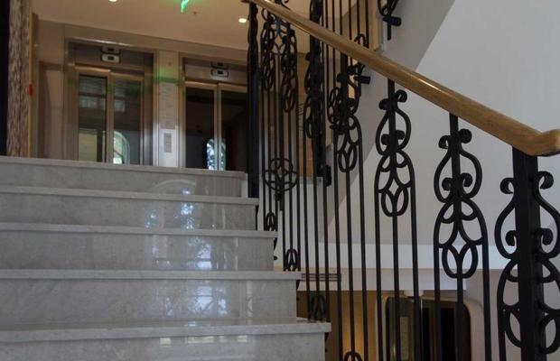 фотографии отеля Budva изображение №3