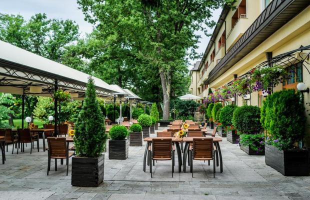 фото Calista Spa Hotel (Калиста Спа отель) изображение №2