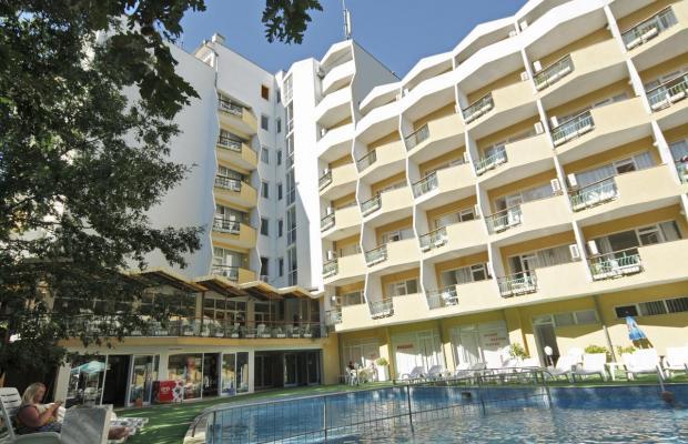 фото отеля Mak (Мак) изображение №17
