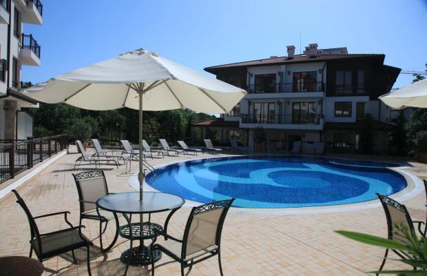 фото отеля Сирена (Sirena) изображение №25
