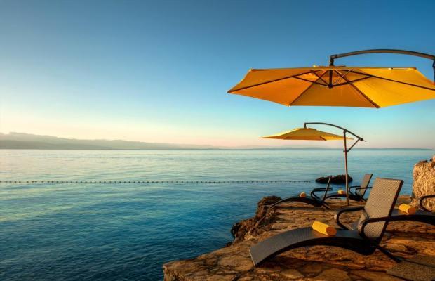 фотографии отеля Grand Hotel Adriatic I изображение №15