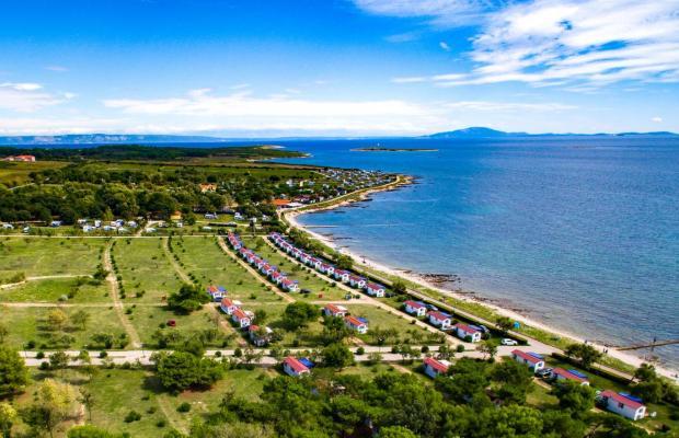 фотографии отеля Camping Arena Kazela изображение №11