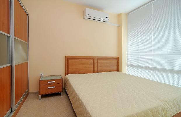 фото отеля Комплекс Каролина (Karolina Apartment Complex) изображение №33
