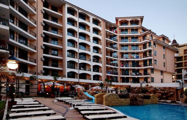 фотографии отеля Комплекс Каролина (Karolina Apartment Complex) изображение №31