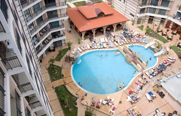 фотографии Комплекс Каролина (Karolina Apartment Complex) изображение №8