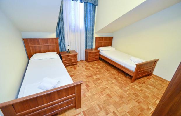 фотографии отеля Villa Velzon изображение №43