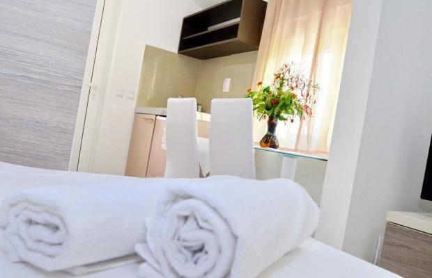 фотографии отеля Villa Velzon изображение №19