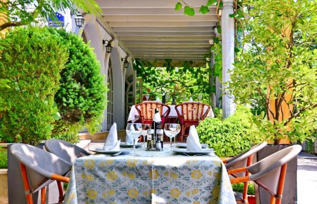 фото отеля Villa Velzon изображение №1