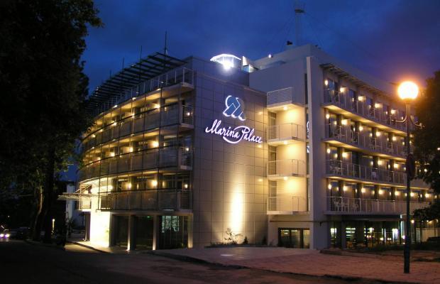 фото отеля Sol Marina Palace  (Соль Марина Палас) изображение №29