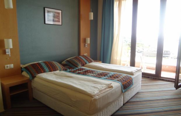 фото отеля Hotel Mirage Nessebar (ex. Mirage of Nessebar Apartment Complex) изображение №25