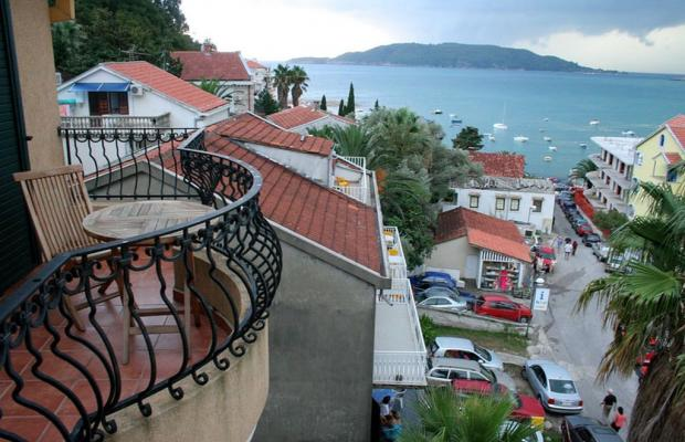 фотографии отеля Garni Hotel Meduza изображение №11