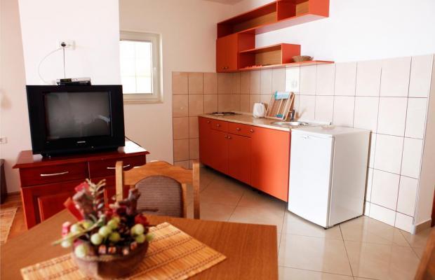 фотографии отеля Aparthotel Baron изображение №19