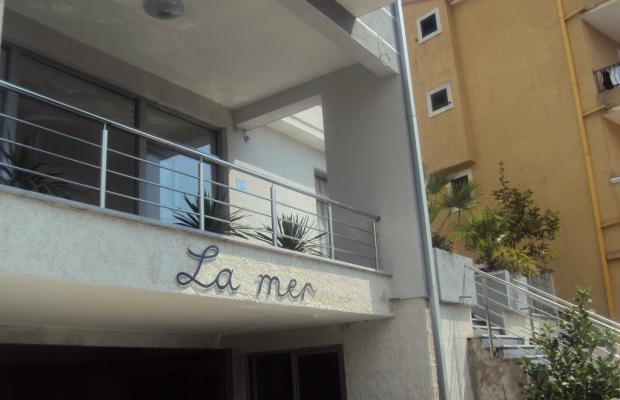 фотографии отеля Obala La Mer изображение №7