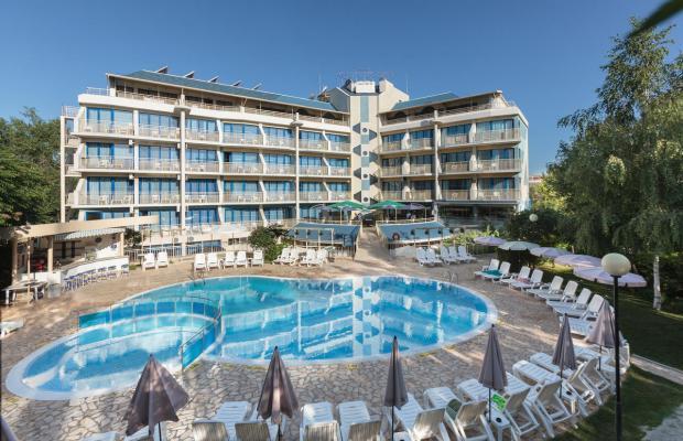 фото отеля Аквамарин (Aquamarine) изображение №1