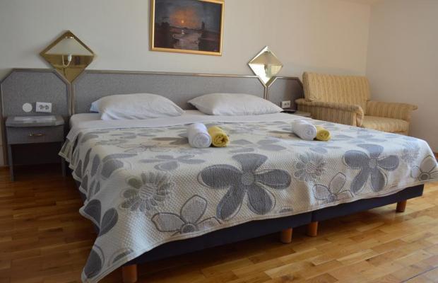 фотографии отеля Villa Mimoza изображение №7