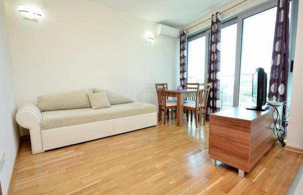 фотографии отеля Apartments Rafailovic Ljubo изображение №23
