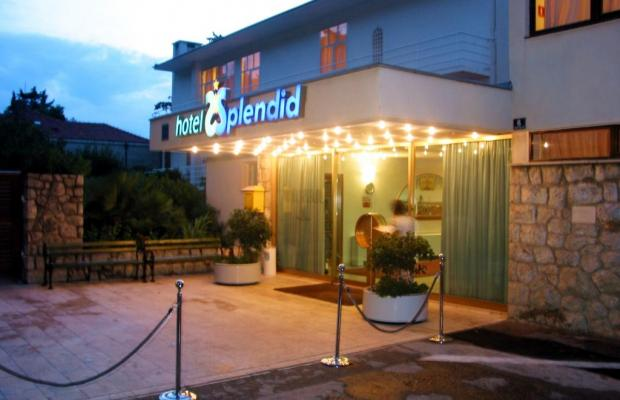 фото Hotel Splendid изображение №6