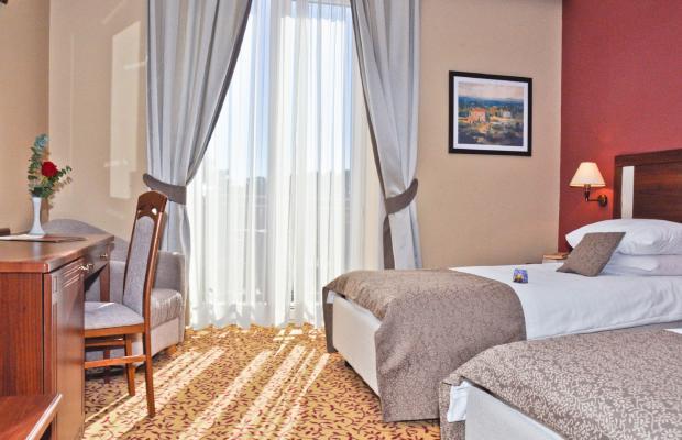 фотографии Valamar Grand Hotel Imperial изображение №8