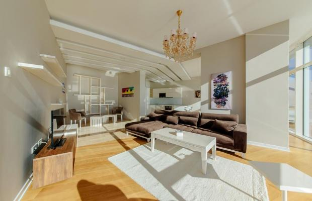 фотографии Luxury Apartments Tre Canne изображение №16