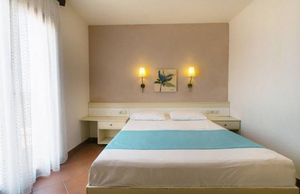 фотографии отеля Ida Village I & II Apartments изображение №7