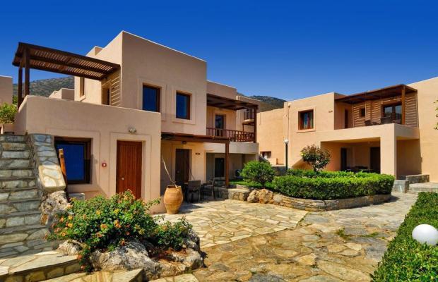 фотографии отеля Ida Village I & II Apartments изображение №3