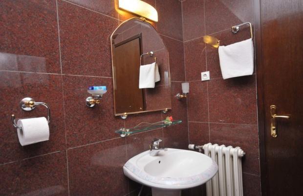 фотографии отеля Apartments Villa Mirjana изображение №23