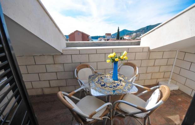 фотографии отеля Apartments Villa Mirjana изображение №7