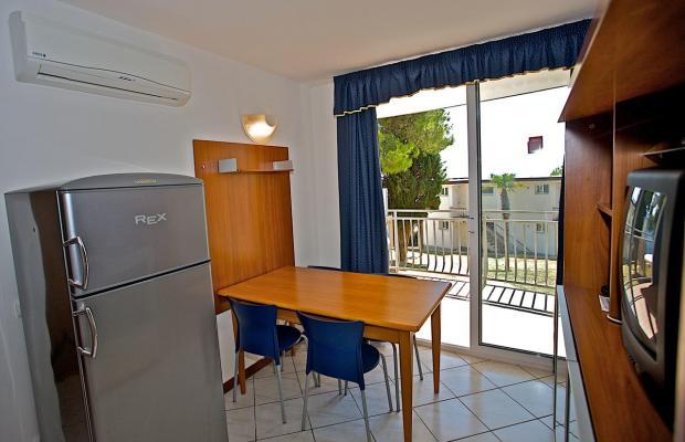 фотографии отеля Verudela Beach & Villa Resort изображение №19