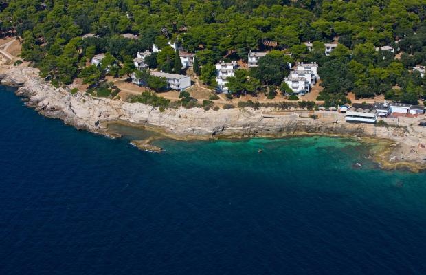 фотографии отеля Verudela Beach & Villa Resort изображение №7