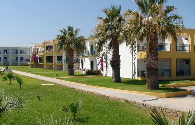 фотографии Kalia Beach Hotel изображение №4