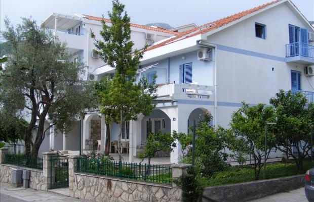 фото отеля Pansion Obala Plava изображение №1
