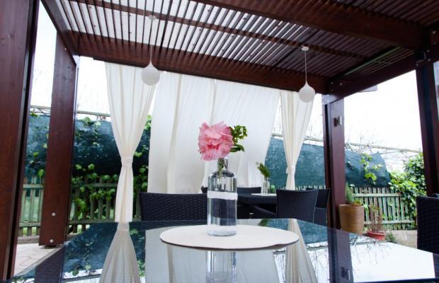 фотографии отеля Apartments Pasha изображение №27