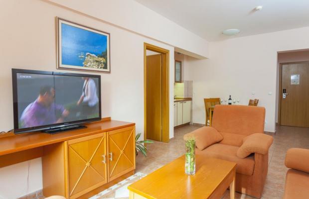 фотографии отеля Aparthotel Milenij изображение №23