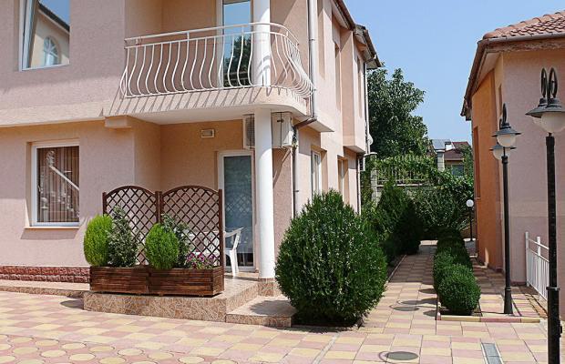 фото отеля Акварель (Aquarelle) изображение №21