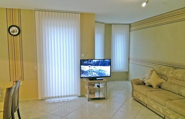 фото отеля Акварель (Aquarelle) изображение №5