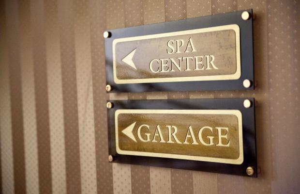 фотографии AquaView Hotel изображение №20