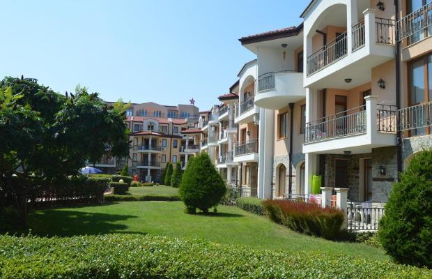 фото отеля Аркадия Комплекс (Arcadia Apart Complex) изображение №17