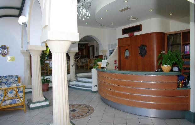 фотографии отеля Villa Belvedere изображение №3